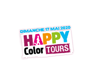 Happy Color Tours