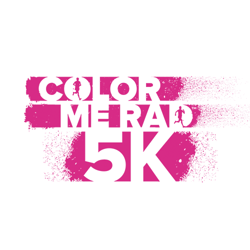 Color me RAD Logo
